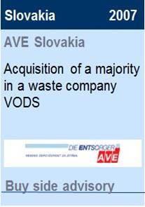 2007AVE Slovakia