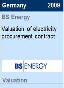 2009BS Energy
