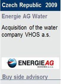 2009Energie AG Water