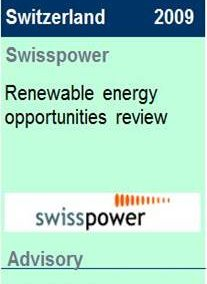 2009Swisspower