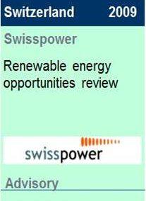 2009Swisspower
