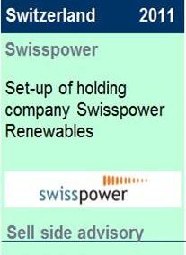 2011Swisspower