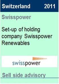2011Swisspower