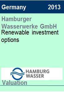 2013 Hamburger Wasserwerke