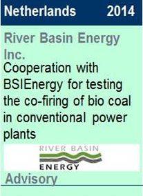 2014 River Basin Energy