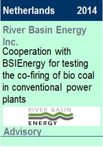 2014 River Basin Energy