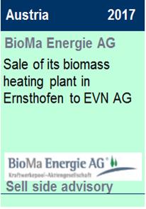 2017 BioMa Energie