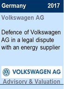 2017 Volkswagen AG