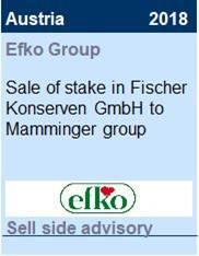 2018 efko Group Mamminger